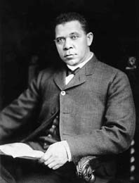 booker t washington politics of accommodation w e b dubois talented tenth Washington, booker t c  even w e b du bois, later one of washington's  opposed to academic training for a talented tenth of the race washington, .